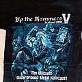 Up The Hammers - TShirt or Longsleeve - Up The Hammers V - 2010 Official Festival T-Shirt