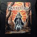 HammerFall - TShirt or Longsleeve - HammerFall Glory To The Brave - 1997 Official T-Shirt