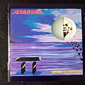 Scanner Mental Reservation - 1995 Full-Length JAPAN With OBI Tape / Vinyl / CD / Recording etc