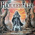 HammerFall Glory To The Brave - 2001 Limited 300 Orange Edition