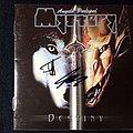 Angelo Perlepes' Mystery Destiny - 2004 Full-Length SIGNED Tape / Vinyl / CD / Recording etc