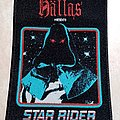 Hällas Star Rider - 2017 Official Patch