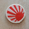 Loudness - Patch - Japan Rising Sun - Patch