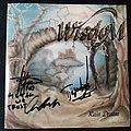 Wisdom Rain Dream - 1995 Full-Length SIGNED Tape / Vinyl / CD / Recording etc