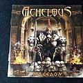 Achelous Macedon - 2018 Full-Length Tape / Vinyl / CD / Recording etc