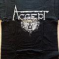 Accept - Unofficial T-Shirt