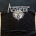 Accept - TShirt or Longsleeve - Accept - Unofficial T-Shirt