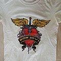 Bon Jovi - Unofficial T-Shirt