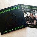 Six Feet Under Warpath - 1997 Full-Length DIGIPAK Tape / Vinyl / CD / Recording etc