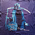 Children Of Bodom - TShirt or Longsleeve - Children Of Bodom Follow The Reaper - Unofficial T-Shirt