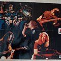 Rockwave Festival (GRE) Dream Theater In Flames Septic Flesh - 14.07.2000 Official Metal Hammer Magazine Poster