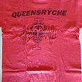Queensryche - TShirt or Longsleeve - Queensryche - Unofficial T-Shirt
