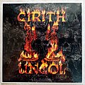 Cirith Ungol - Other Collectable - Cirith Ungol Servants Of Chaos - 2001 Official Sticker