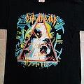 Def Leppard Hysteria - Unofficial T-Shirt