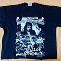 Alice Cooper - TShirt or Longsleeve - Alice Cooper The Eyes Of Alice Cooper Tour Athens 2004 T-Shirt