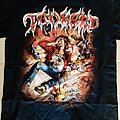 Tankard The Morning After - Unofficial T-Shirt