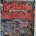 Destruction - Other Collectable - Destruction Candlemass Deathchain After All Perzonal War - 2005 Official...