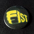 Fist - Pin / Badge - Fist - 2015 Official Pin
