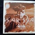 Sarissa Demo 1987 - 1999 Full-Length Metal Invader Edition Tape / Vinyl / CD / Recording etc