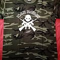 Iron Maiden Matter Of Life And Death - 2006 Camo Tour T-Shirt