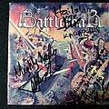Battleroar - 2003 Full-Length SIGNED Tape / Vinyl / CD / Recording etc