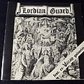 Lordian Guard - Tape / Vinyl / CD / Recording etc - Lordian Guard - 1995 Full-Length