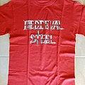 Medieval Steel - TShirt or Longsleeve - Medieval Steel - Unofficial T-Shirt