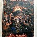 Judas Priest Nostradamus - 2008 Full-Length LIMITED DIGIBOOK Tape / Vinyl / CD / Recording etc
