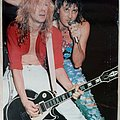 Def Leppard - 1988 Official Poster Other Collectable