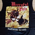 Mercyful Fate Don't Brake The Oath - Unofficial T-Shirt