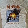 Def Leppard Pyromania - Unofficial T-Shirt