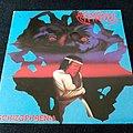 Sepultura Schizophrenia - 1997 Full-Length Tape / Vinyl / CD / Recording etc