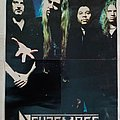 Nevermore - Official Metal Hammer Magazine Poster Other Collectable