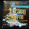 Metal Hammer Magazine - Tape / Vinyl / CD / Recording etc - Heavy Storm - 1997 Compilation BMG Records & Metal Hammer Edition