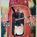 AC/DC - 1988 Official Brockum Poster Other Collectable