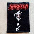Saracen - Patch - Saracen Heroes, Saints & Fools - Unofficial Patch