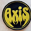 AXIS - Patch - Axis - Unofficial Patch