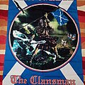 Iron Maiden - Other Collectable - Iron Maiden The Clansman - Unofficial MEGA Flag