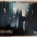 Rotting Christ Genesis - Official Metal Hammer Magazine Poster Other Collectable