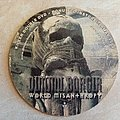 Dimmu Borgir World Misanthropy Primal Fear Black Sun - 2002 Official Promotional Beer Mat Other Collectable