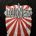 Loudness - TShirt or Longsleeve - Loudness Thunder In The USA World Tour 2006 Official T-Shirt