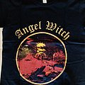 Angel Witch - TShirt or Longsleeve - Angel Witch - 2009 Official T-Shirt