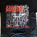 Deicide In Torment In Hell - Unofficial T-Shirt