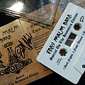 Eddy Malm Band - Tape / Vinyl / CD / Recording etc - Eddy Malm Band - Limited 100 Up The Hammers Edition 2016 - SIGNED