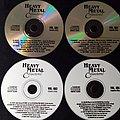 Heavy Metal Collectors! - Heavy Metal Collectors Magazine Tape / Vinyl / CD / Recording etc