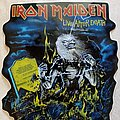 Iron Maiden - Other Collectable - Iron Maiden Live After Death - 1985 Official Sticker