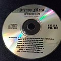 Heavy Metal Obscurities The Vinyl Years! - Heavy Metal Obscurities Magazine Tape / Vinyl / CD / Recording etc
