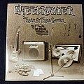 Wheelrunner Rock & Roll Lover - 2002 Full-Length Tape / Vinyl / CD / Recording etc