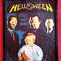 Helloween - Patch - Helloween Kids Of The Century - Official Razamataz Patch