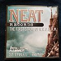 Metal Hammer Magazine - Tape / Vinyl / CD / Recording etc - Neat Records The First Strike Of N.W.O.B.H.M. - 1996 Compilation Elap Music &...